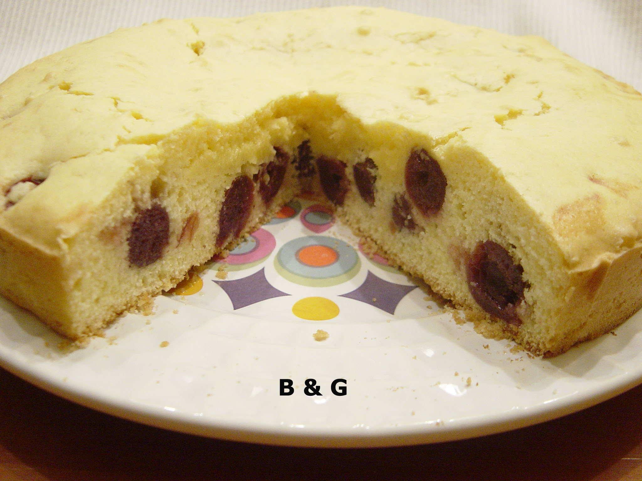 tarta cerezas 2