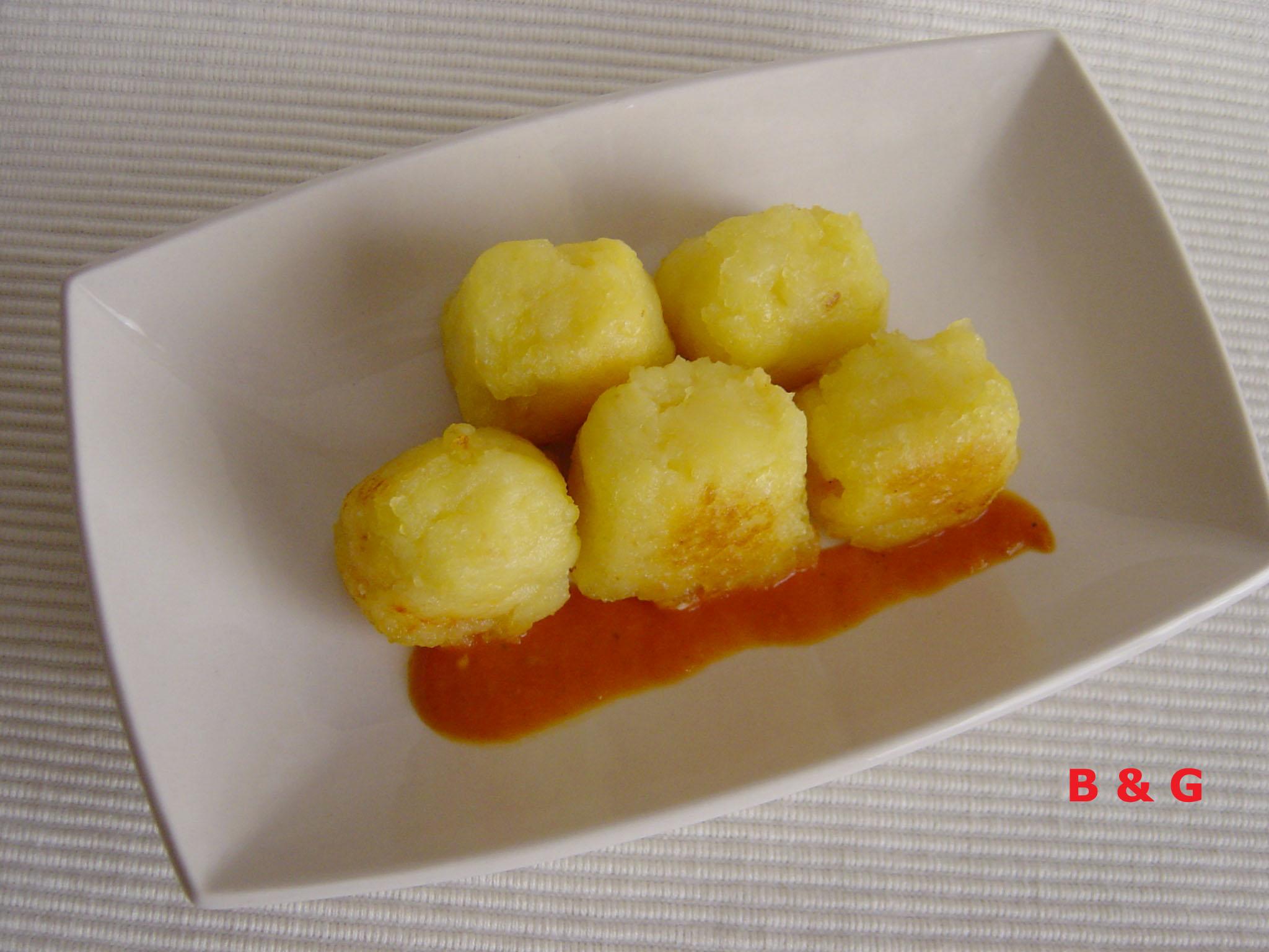 glaçons patates braves