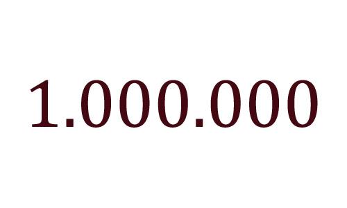 1milio
